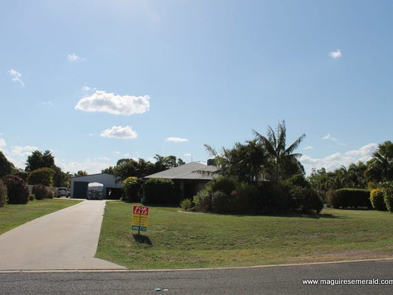 2 Malibu Place, Emerald, Qld 4720