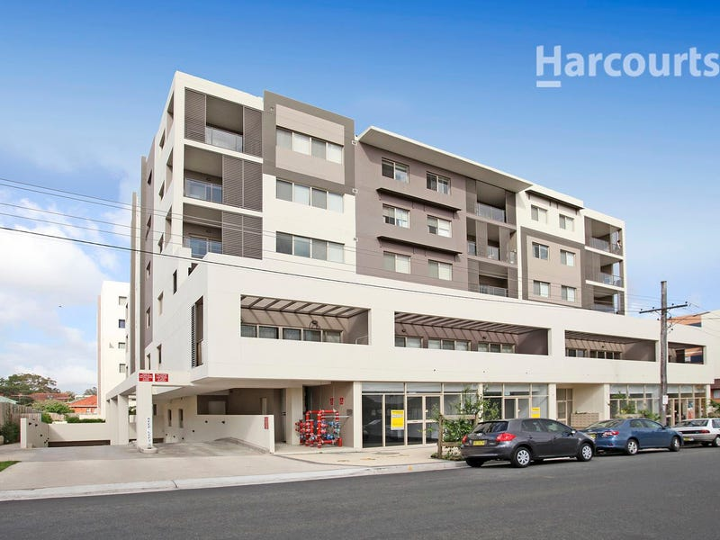 14/15-19 Warby Street, Campbelltown, NSW 2560