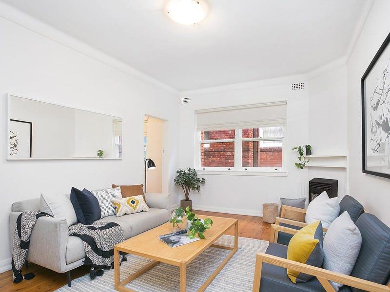 2/8 McDougall Street, Kirribilli, NSW 2061