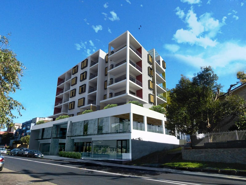 5/36-38 Showground Road, Gosford, NSW 2250