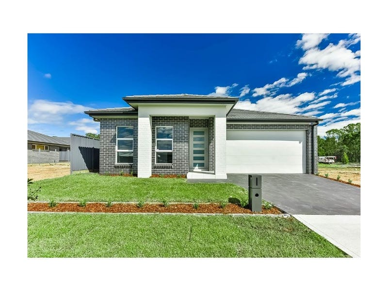 4 Dipodium Avenue, Denham Court, NSW 2565