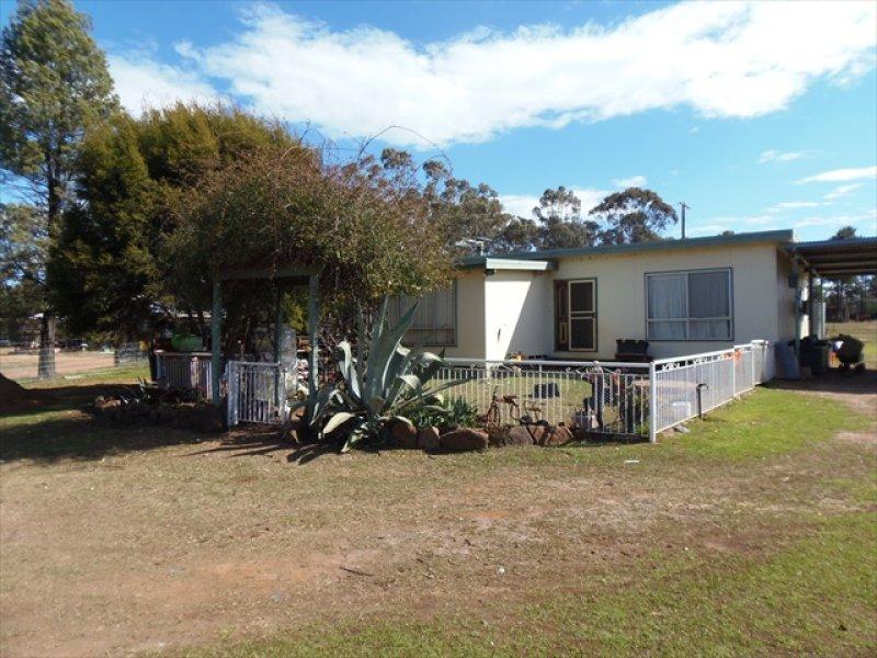 128 Namoi St, Baradine, NSW 2396