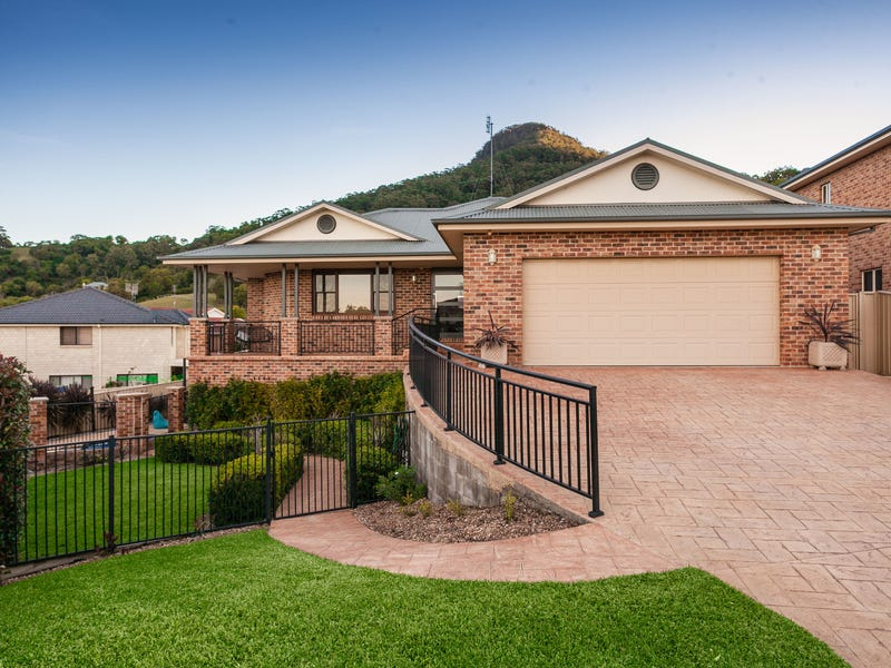 19 Ridgecrest, Cordeaux Heights, NSW 2526