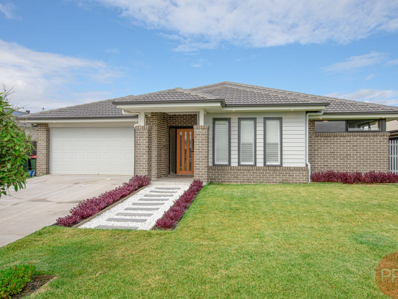 21 Centrefield Street, Rutherford, NSW 2320
