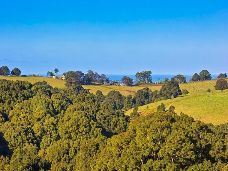 Lot 8-174 Fowlers Lane, Bangalow, NSW 2479