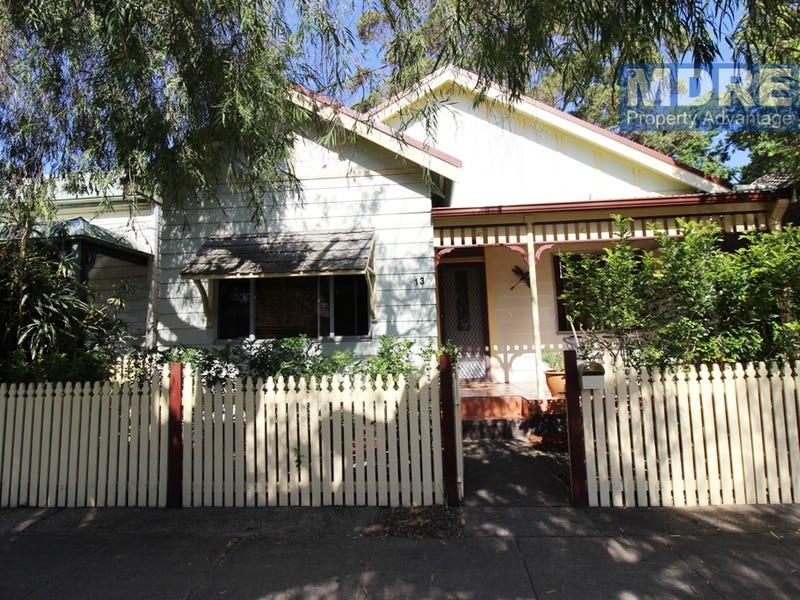 13 Smith Street, Mayfield East, NSW 2304