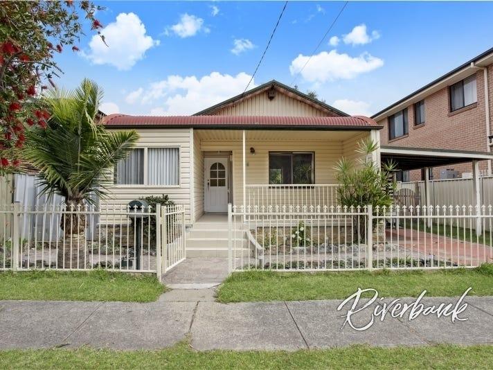 4 New York Street, Granville, NSW 2142
