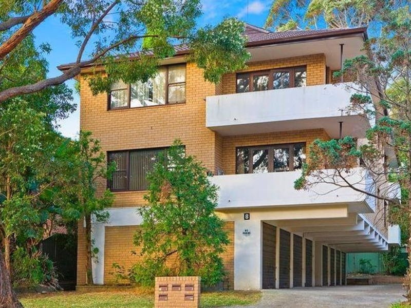 2/8 Illawarra Street, Allawah, NSW 2218