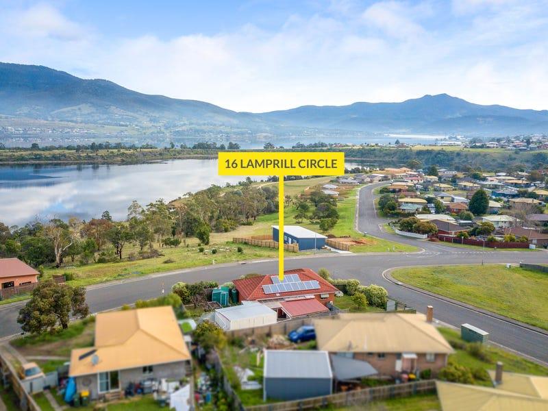 16 Lamprill Circle, Herdsmans Cove, Tas 7030