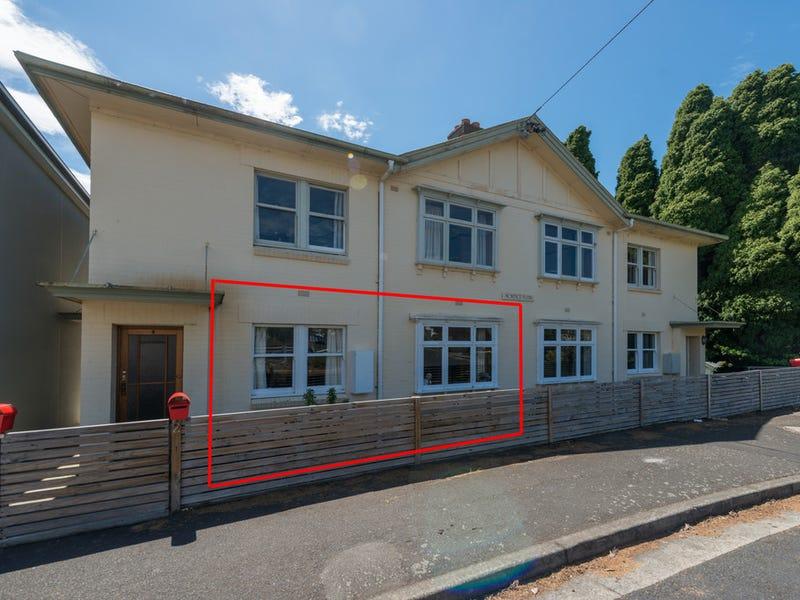 1/57 Montagu Street, New Town, Tas 7008