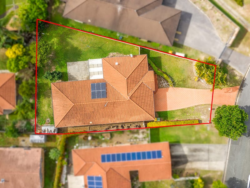 4 Holly Crescent, Windaroo, Qld 4207