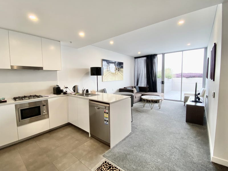 1108/88 Archer Street, Chatswood, NSW 2067