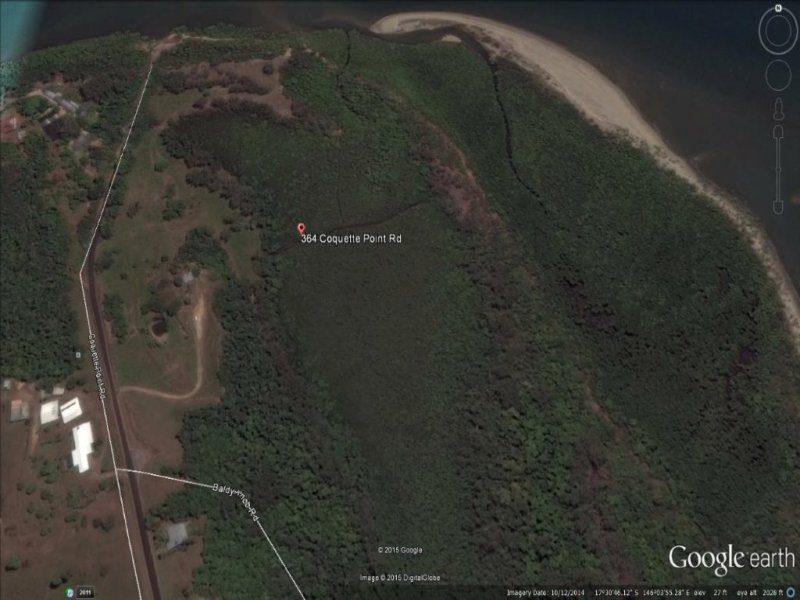 364 Coquette Point Road, Coquette Point, Qld 4860