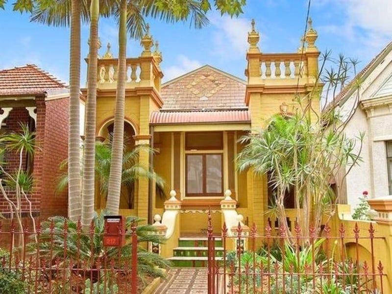 217 Trafalgar Street, Annandale, NSW 2038