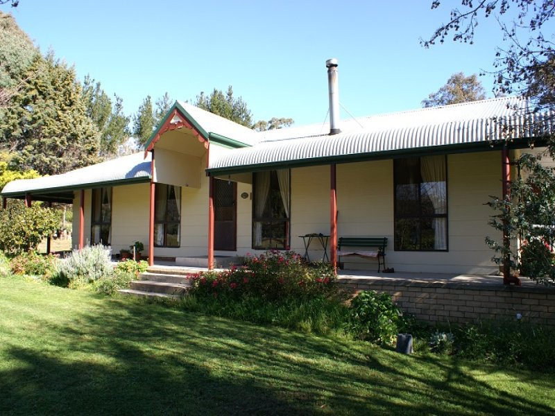 35 Evans Road, Ilford, NSW 2850