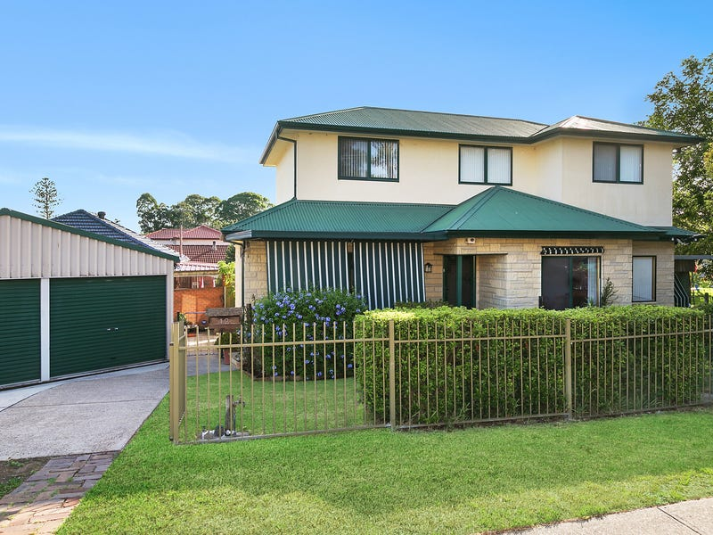 42 Oldfield Road, Seven Hills, NSW 2147