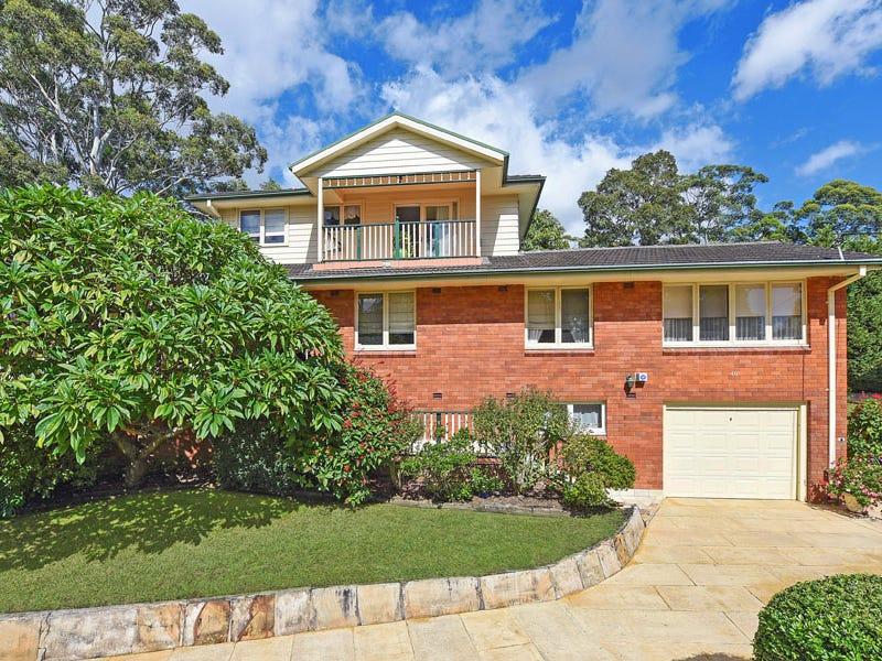 40 Lady Game Drive, Killara, NSW 2071