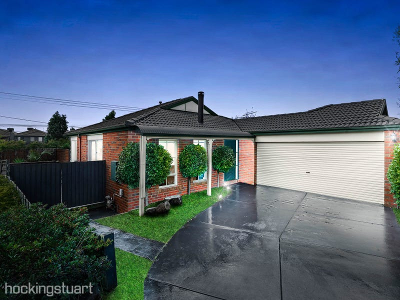 42 Teatree Drive, South Morang, Vic 3752