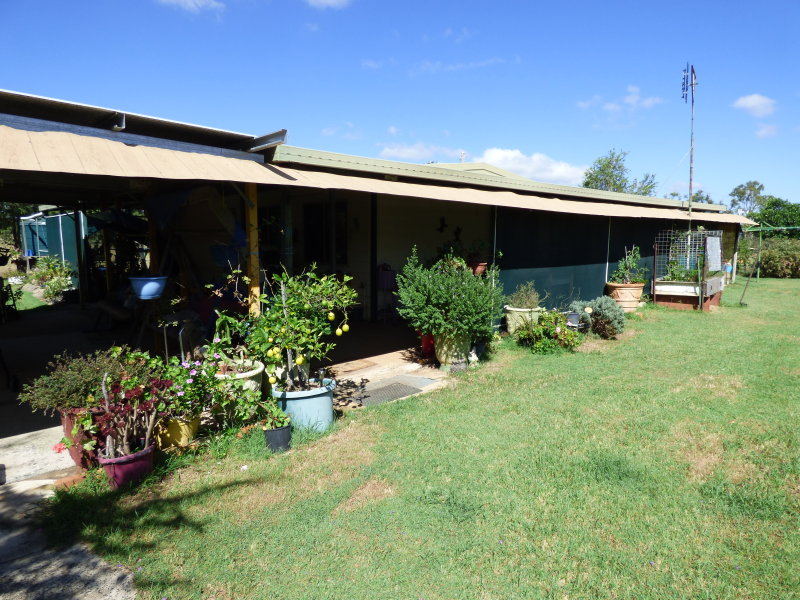 14435 Bunya Highway, Wondai, Qld 4606