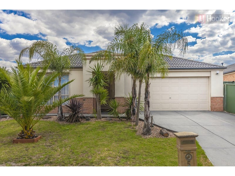 5 Beckett Way, Craigieburn, Vic 3064