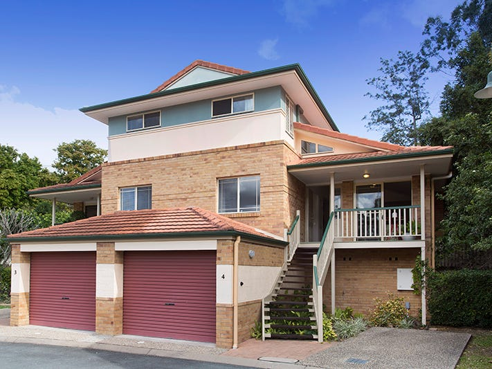 4/19 Merlin Terrace, Kenmore, Qld 4069