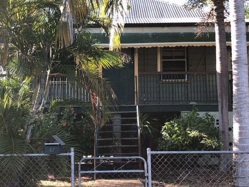 47 Bell St, South Townsville