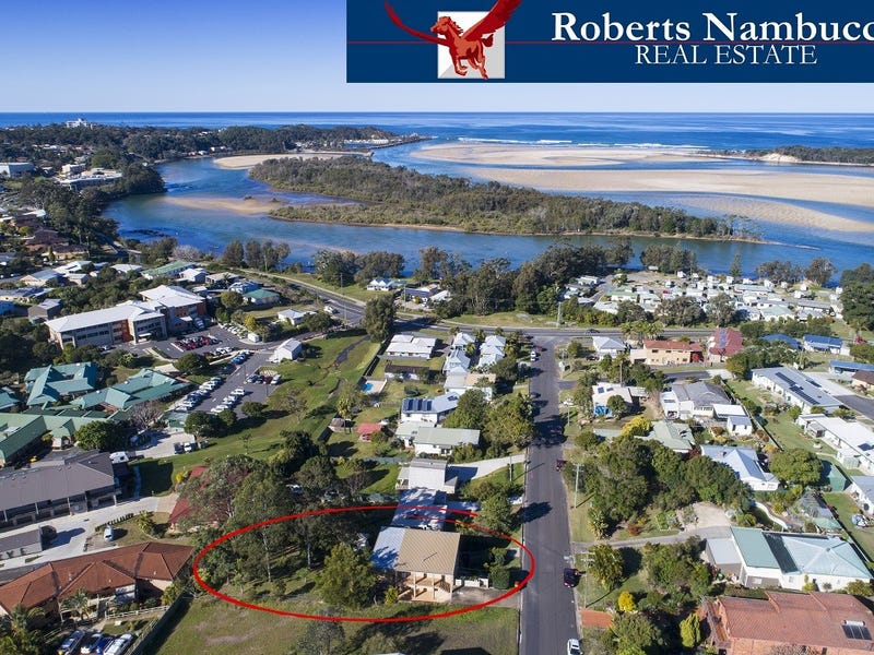 12 Seaview St, Nambucca Heads, NSW 2448