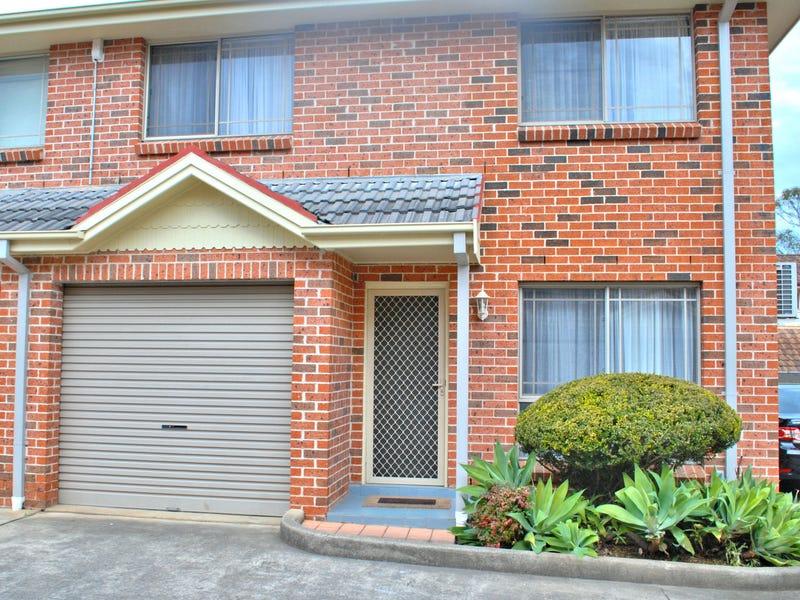 6/13-15 Carnation Avenue, Casula, NSW 2170