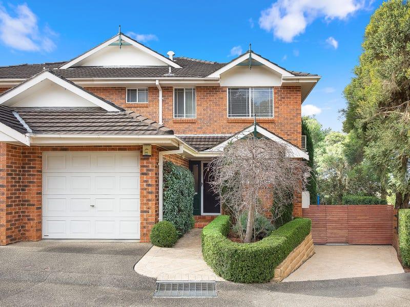 2 Fallows Way, Cherrybrook, NSW 2126