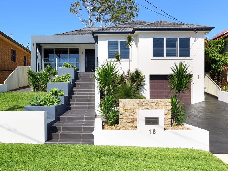 16 Coreen Avenue, Peakhurst, NSW 2210