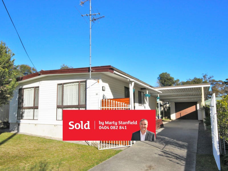 49 Edmund Street, Sanctuary Point, NSW 2540