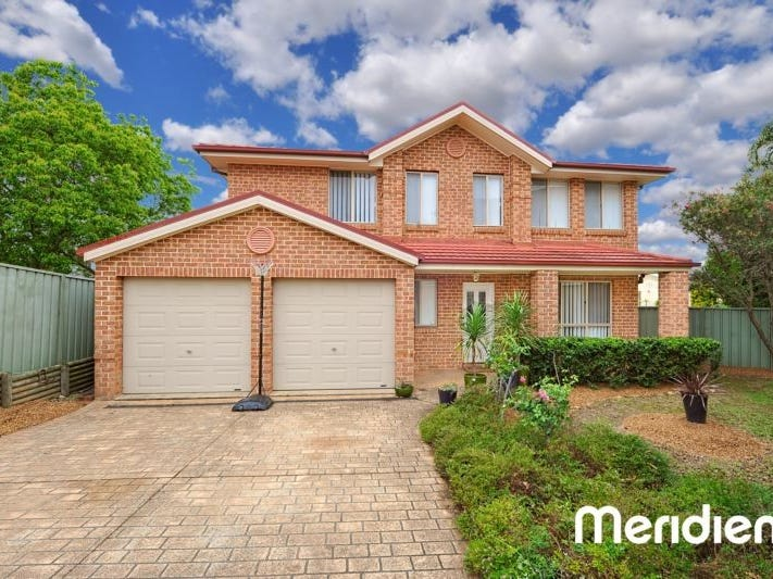 13 Langford Smith Close, Kellyville, NSW 2155
