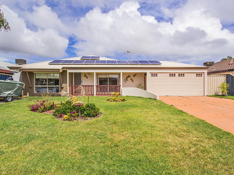 26 Clermont Place, Port Kennedy