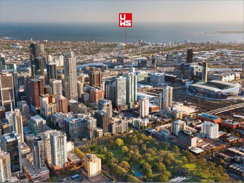 2901S/613-649 Lonsdale Street, Melbourne, Vic 3000