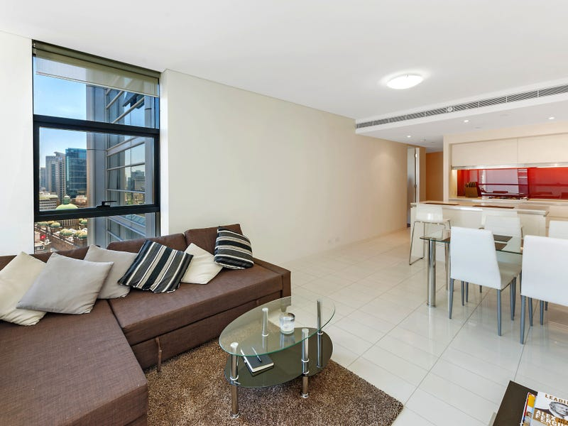 3112/101 Bathurst St, Sydney, NSW 2000