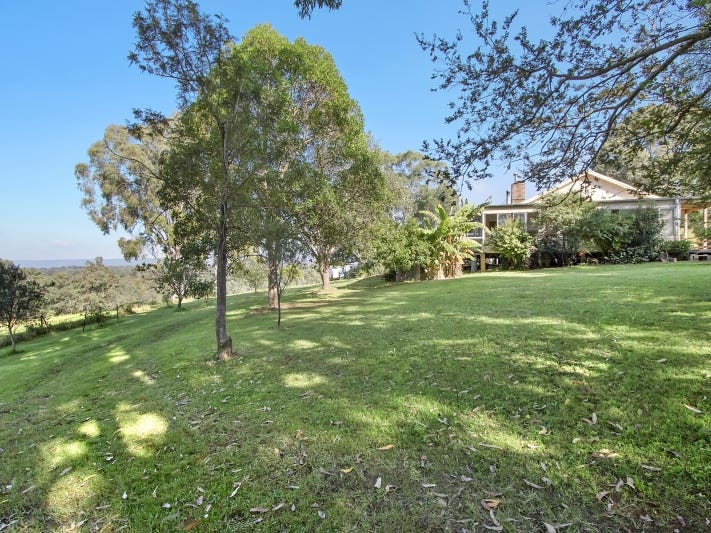 489 Grose Vale Road, Grose Vale, NSW 2753