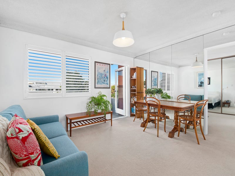 4/56 Oberon Street, Randwick, NSW 2031