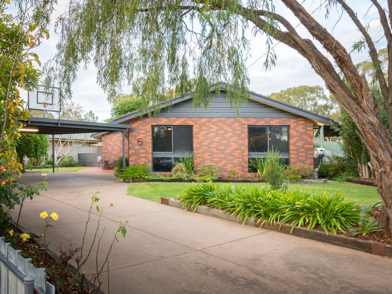 6 Reilly Court, Tatura, Vic 3616