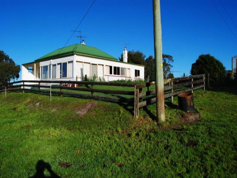 32 Chaplins Road, Northdown, Tas 7307