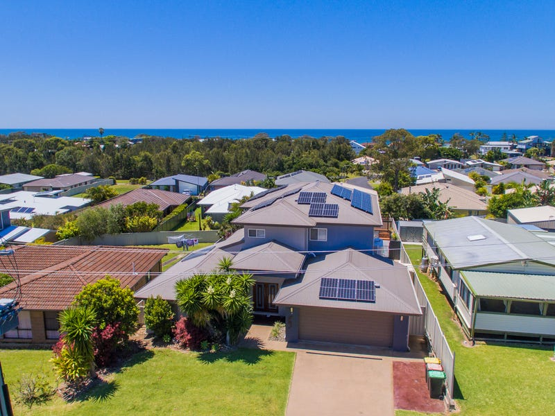 3 Burns Crescent, Corindi Beach, NSW 2456