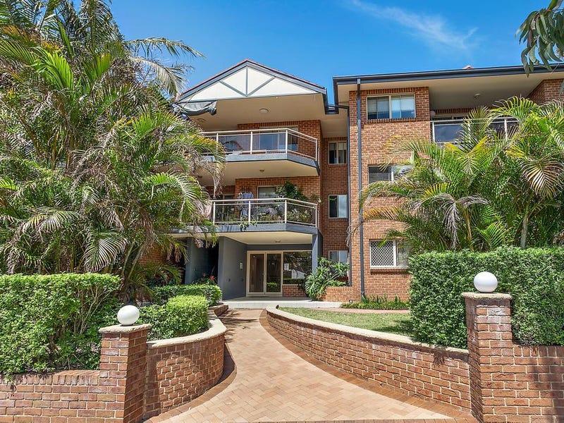 8/4 Vista Street, Caringbah, NSW 2229