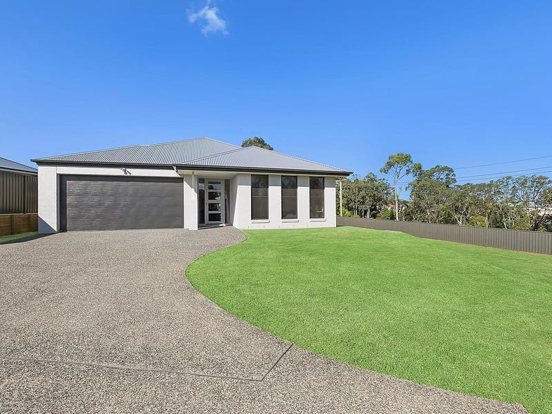 2/25 Woodlands Drive, Weston, NSW 2326