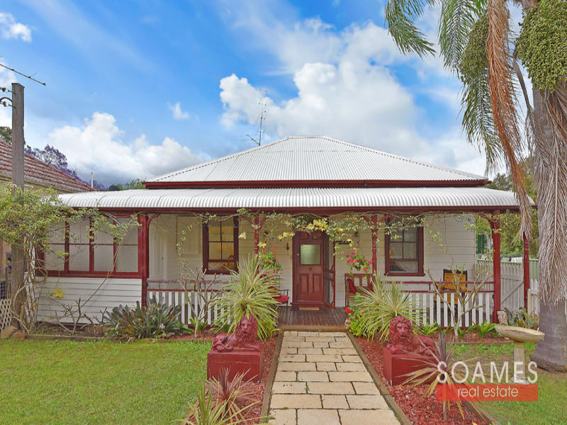 117 Brooklyn Road, Brooklyn, NSW 2083