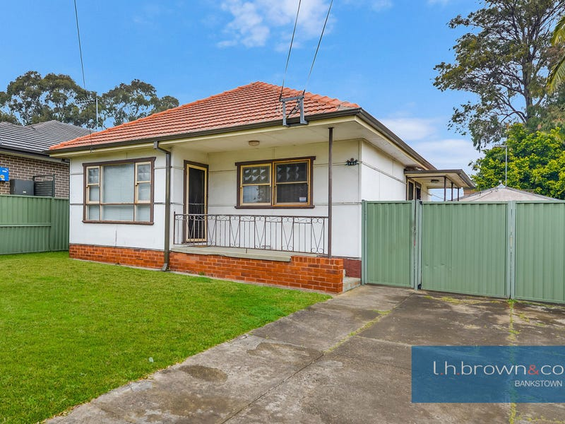 145 Birdwood Road, Georges Hall, NSW 2198