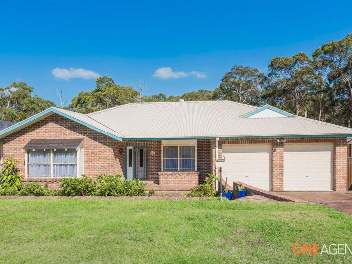 45 Justine Avenue, Whitebridge, NSW 2290