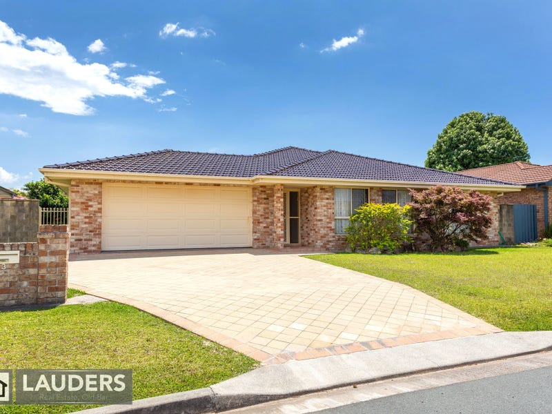 3 Kodi Close, Old Bar, NSW 2430