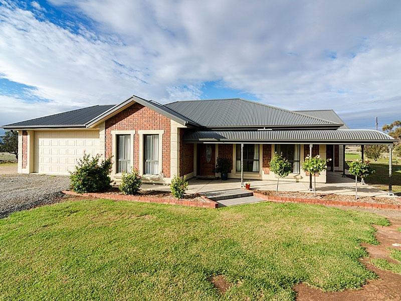 223 Bondleigh  Rd, Rockleigh, SA 5254