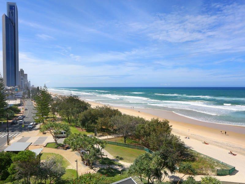 16/1 The Esplanade, Surfers Paradise, Qld 4217