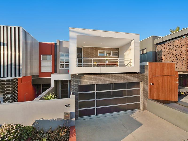 50 Ridge Street, Merewether, NSW 2291