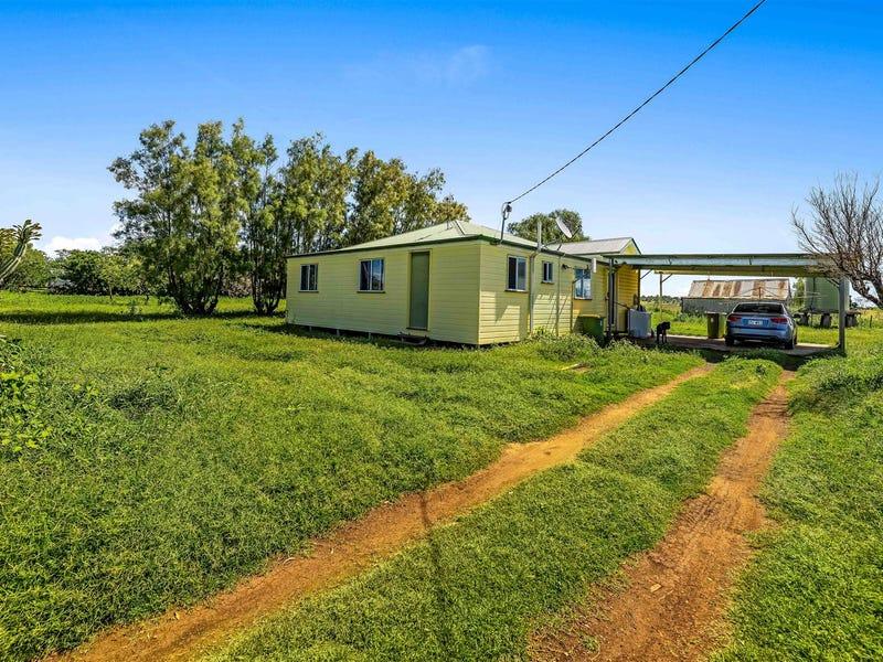65 Oakey-Cooyar Road, Kulpi, Qld 4352